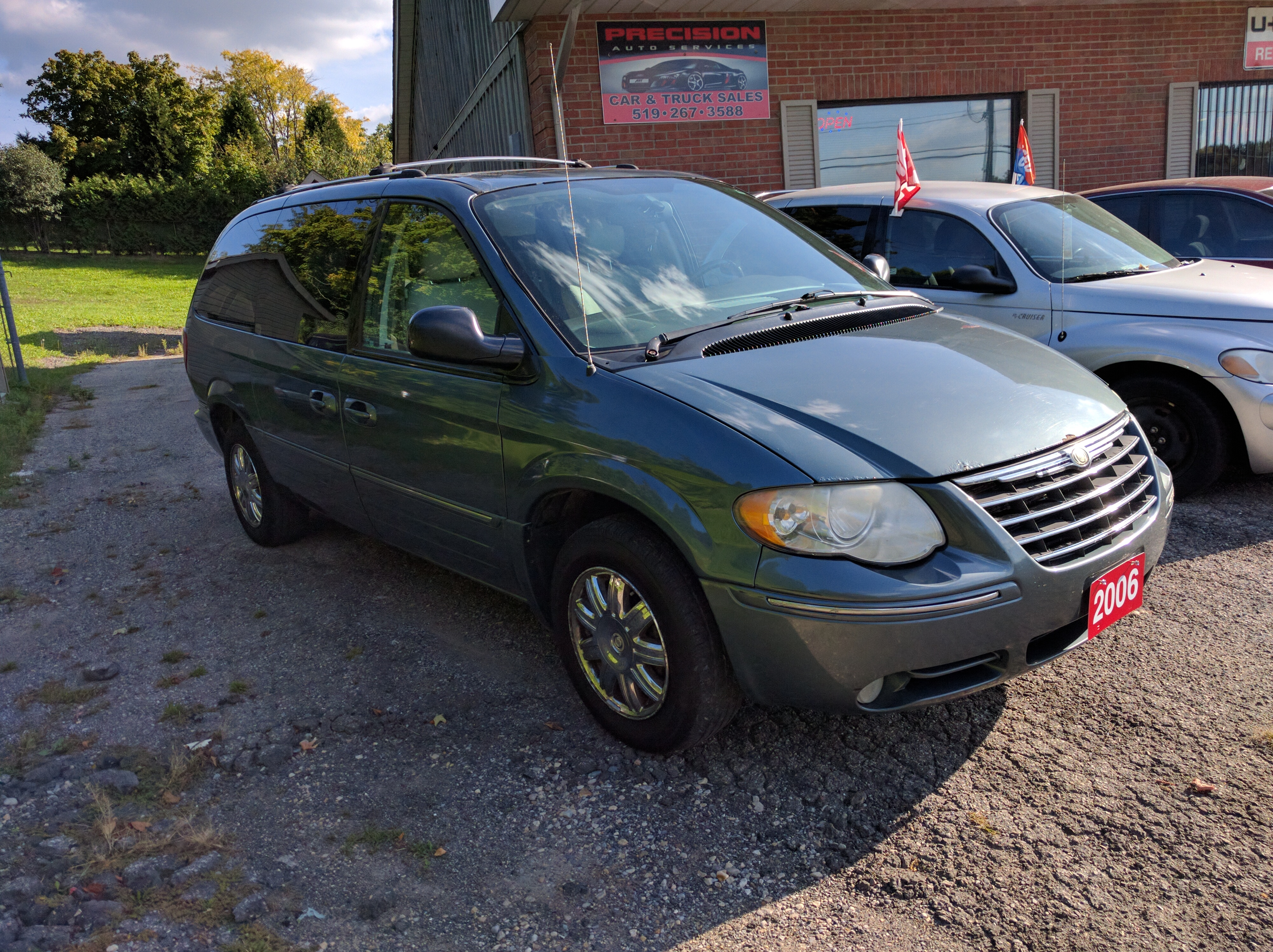 htm for blenheim used town sale chrysler on country